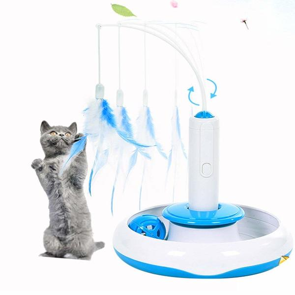 Adrance Cat Ball Electronic Motion Toy