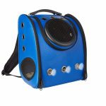 MASVIS Cat Bubble Backpack