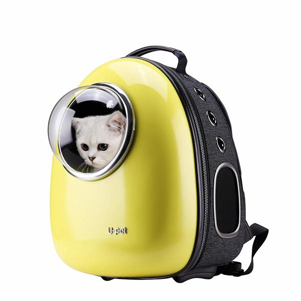 U-Pet Innovative Bubble Cat Carrier
