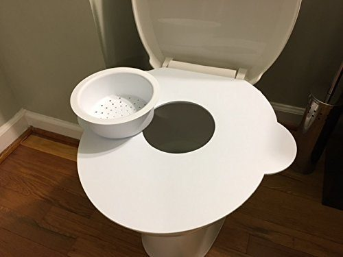 Kitty's Loo Cat Toilet Training Kit