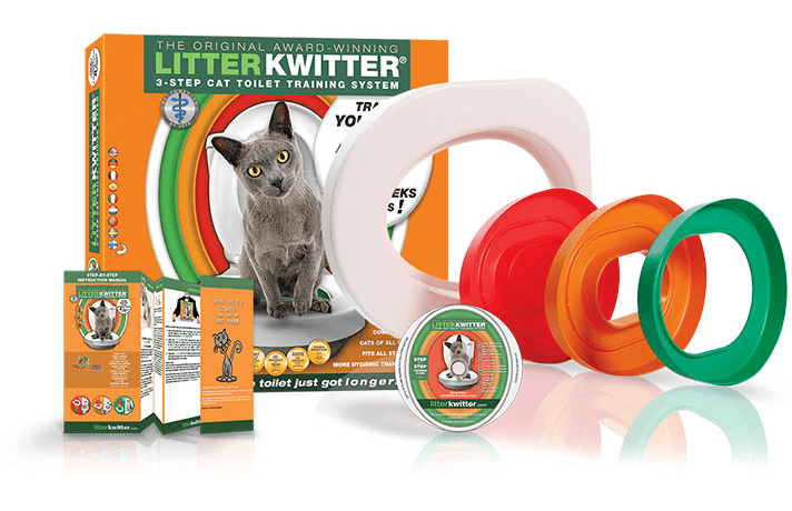 litter-kwitter cat system review