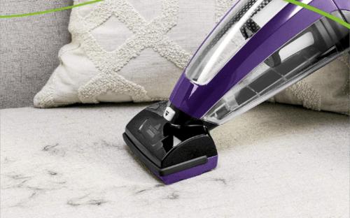 BISSELL Cat Hair Eraser Hand Handheld Cordless Vacuum