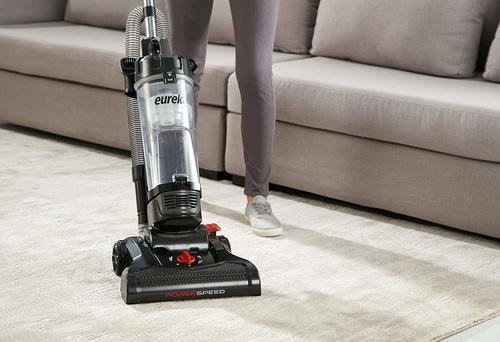Eureka NEU180B Lightweight Powerful Upright Cat Hair Vacuum Cleaner