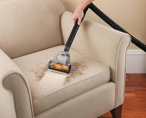Hoover T-Series WindTunnel Pet Bagged Corded Upright Vacuum UH30310