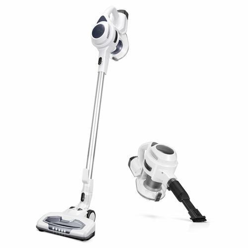 MOOSOO M Cordless Vacuum For Cat Hair