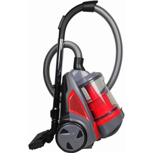 Ovente ST2620R Vacuum for cat