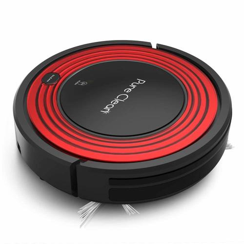 Pure Clean Robot Vacuum Cleaner for Cat Hair