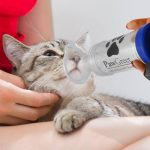 Pawgreet Cat Asthma Inhaler