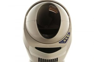 Litter Robot 3