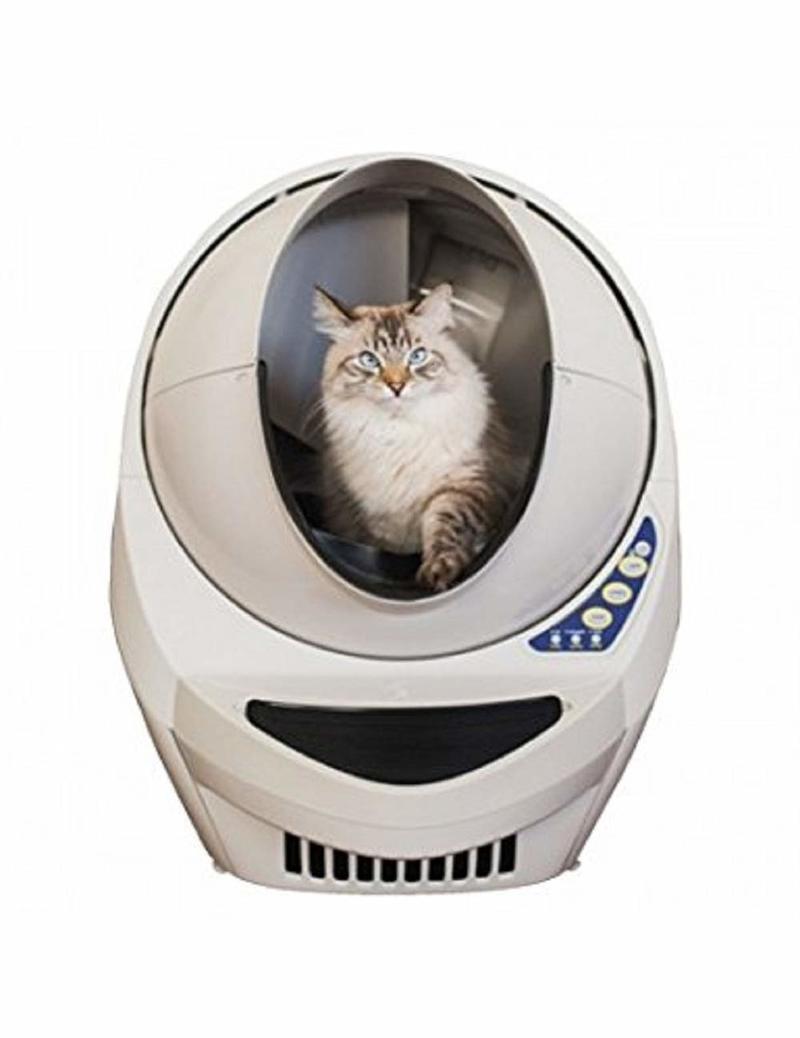 Litter Robot 3 review